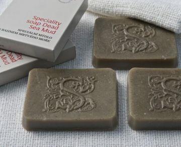 Натуральное мыло Mylo-gryaz-mertvogo-morya-problemnaya-kozha-80g