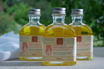 Базовые и эфирные масла Ботаникус Massazhnoje-maslo-bazovoje-pro-195-ml